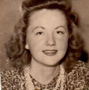 Phyllis Henderer  Starkey