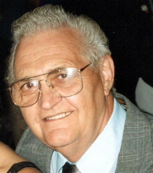 John J.  Gaffney