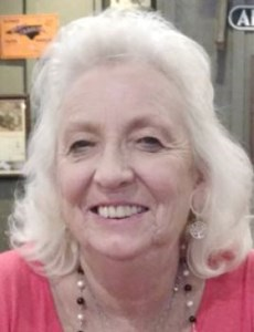 Janet Parker  Starnes