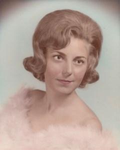 Nona Carol  McGowan