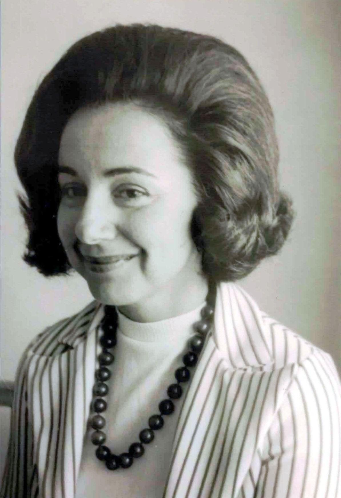 Mary Ellen  Landers