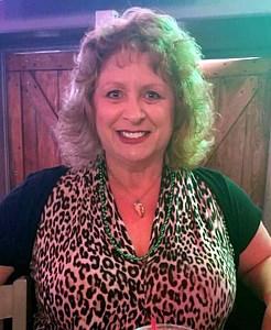 "Deborah ""Debbie"" Lea  (Odle) Jarus"