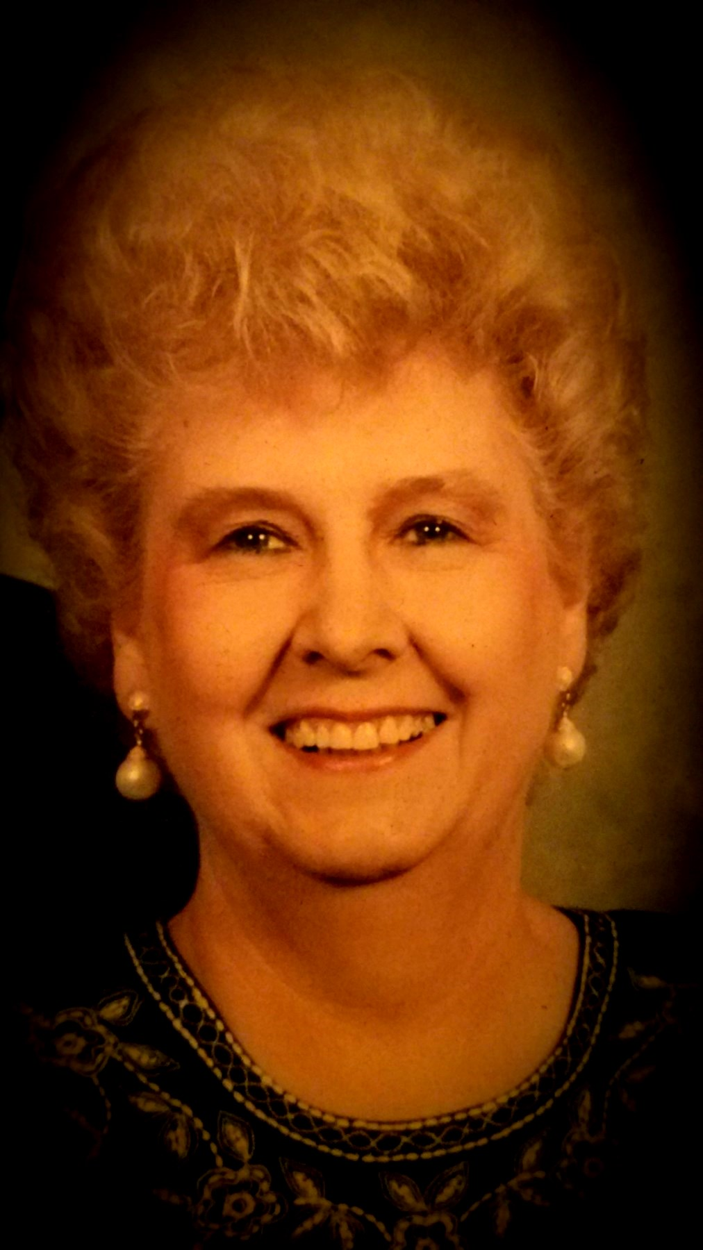 Clarice Thomas  Hendricks