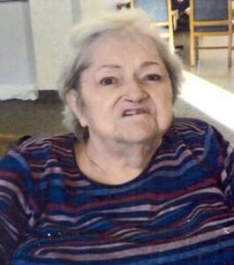 Margaret M  Babcock