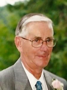 """Robert """"Jack"""" John  Coull"""