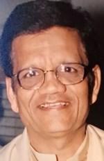 Ramesh Zaveri