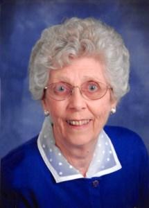 Roberta Ann  Boyer