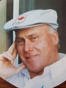William Fraser  Ferguson