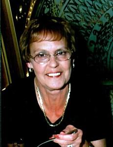 Lucinda Etta  Miliner