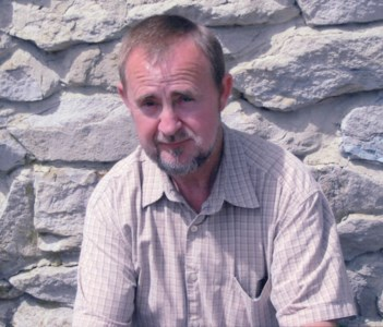 Terry  Clayton