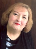 Joan Lush