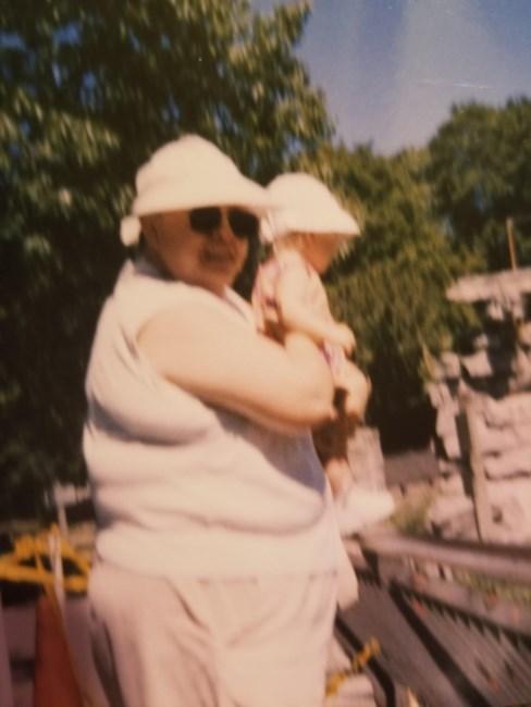Mary M  Lawrence Obituary - Kenmore, NY