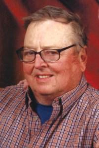 Franklin Randolph  Ryman
