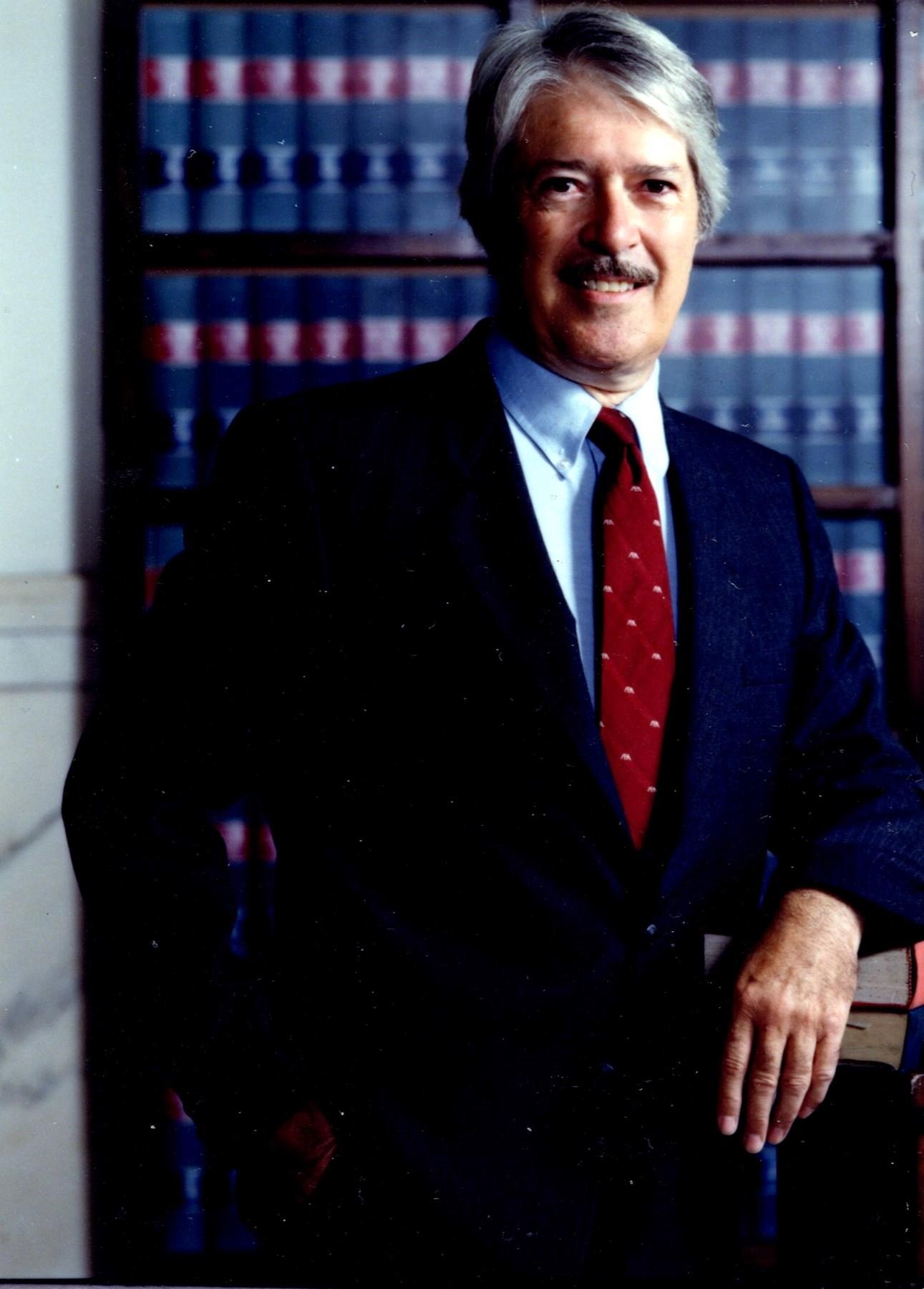 William R.  Hurst