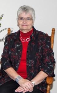 Caroline  Werkman