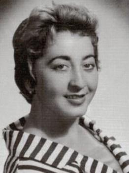 Marlene Enriqueta  Villafuerte