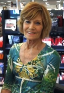 Linda Jane  Braddy