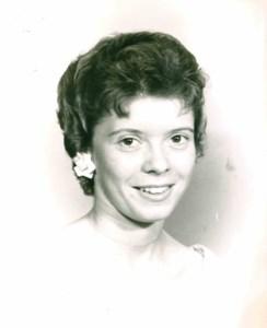 Winifred Ann  Griffith