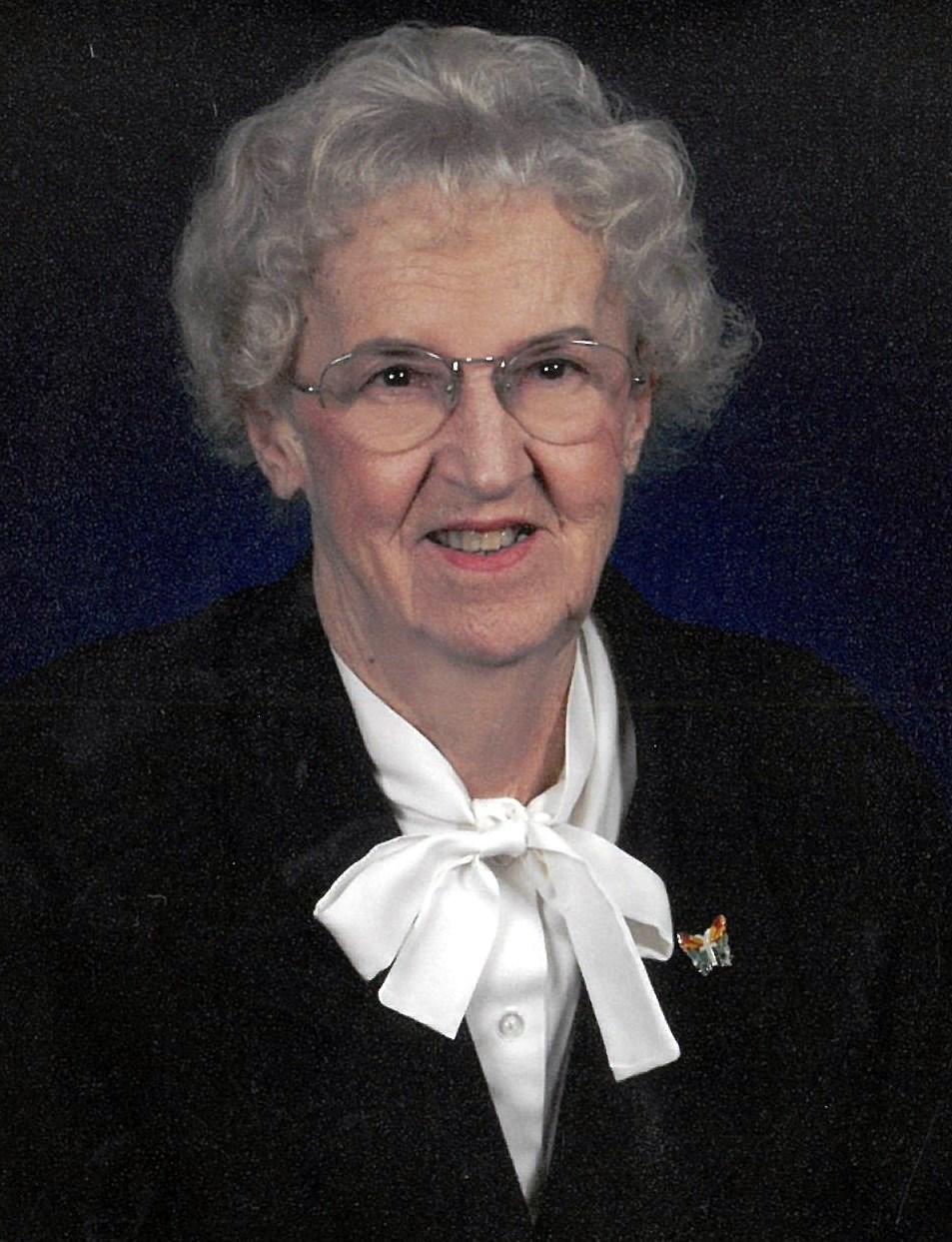 Amelia B.  Wallig