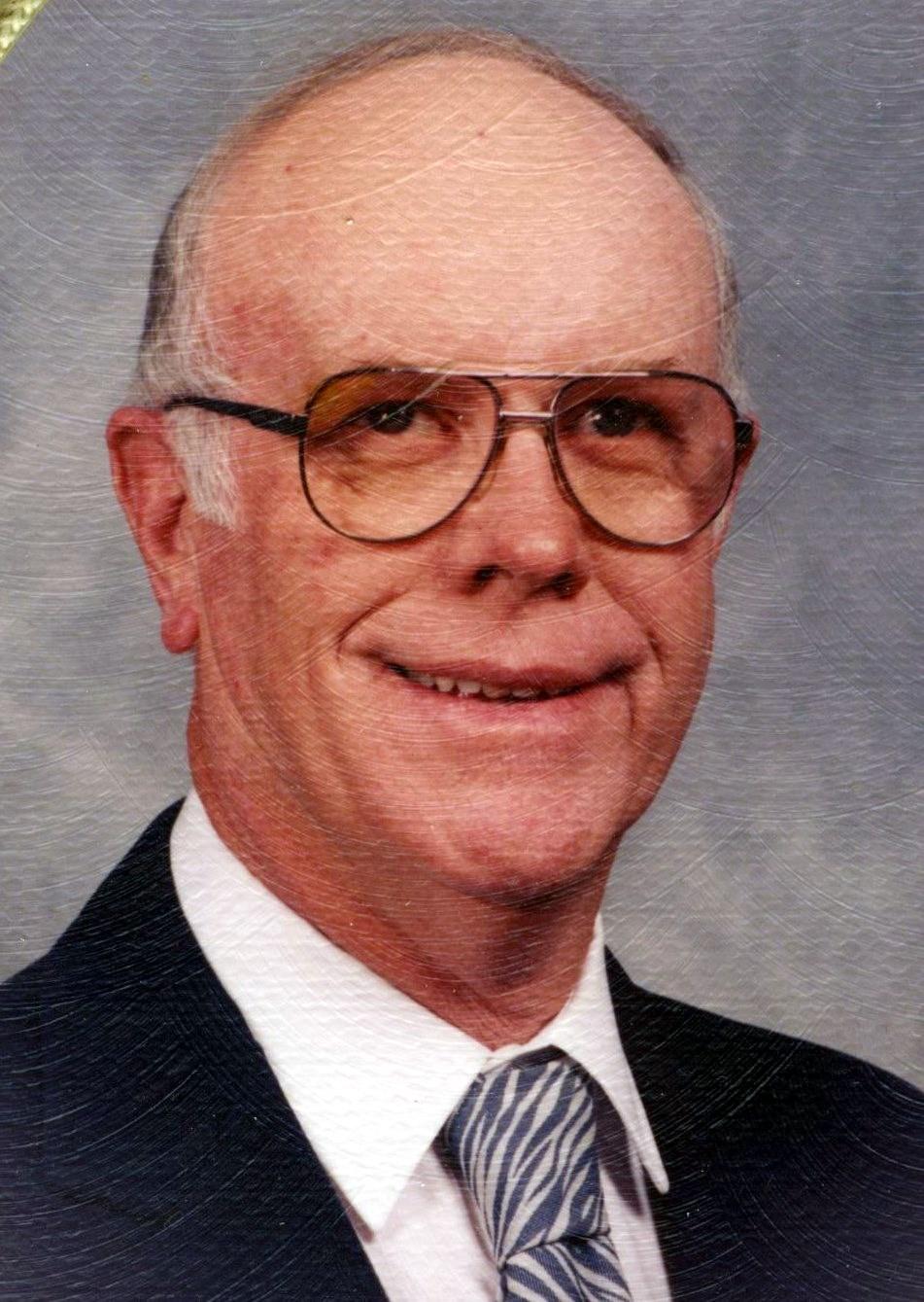 Charles Ray  Dunn