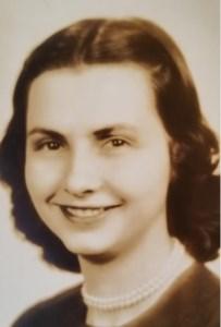 Rosalie C.  Poole