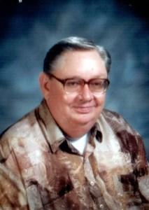 Robert Cooper  Jones