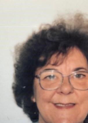 Marguerite  Rousseau