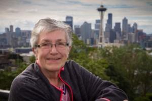 Cathy  Dunphy