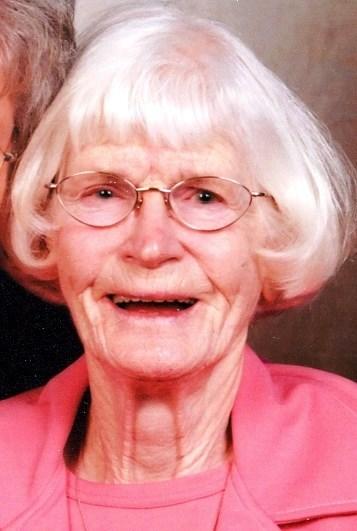 Edith Marie  Schmidt