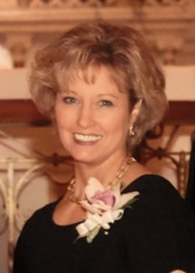 Donna D.  Russell