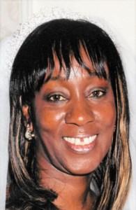 Jocelyn Marie  Payne-Brown