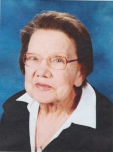 Janice Ruth  Hill