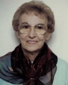 Georgette  Corneau