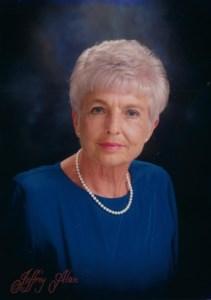 Barbara Jeanne  Cook