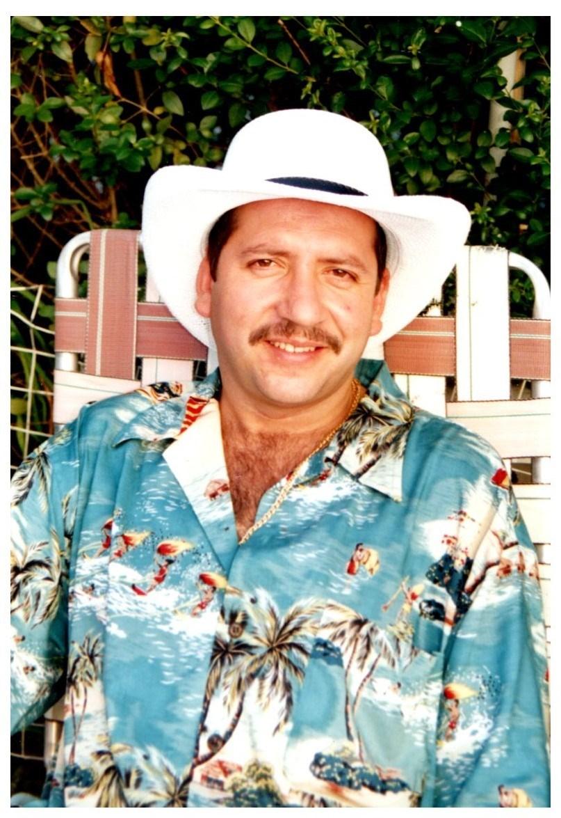Robinson D.  Osorio