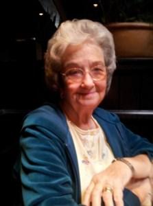 Annie Faye  Jackson