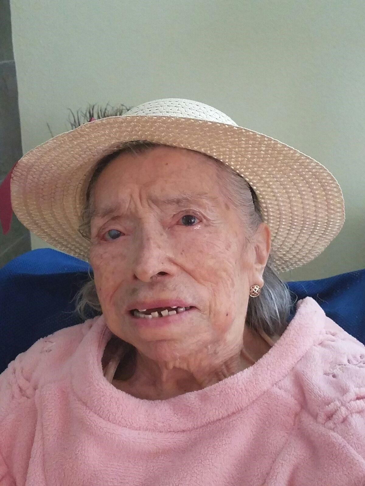 Olga  Caceres