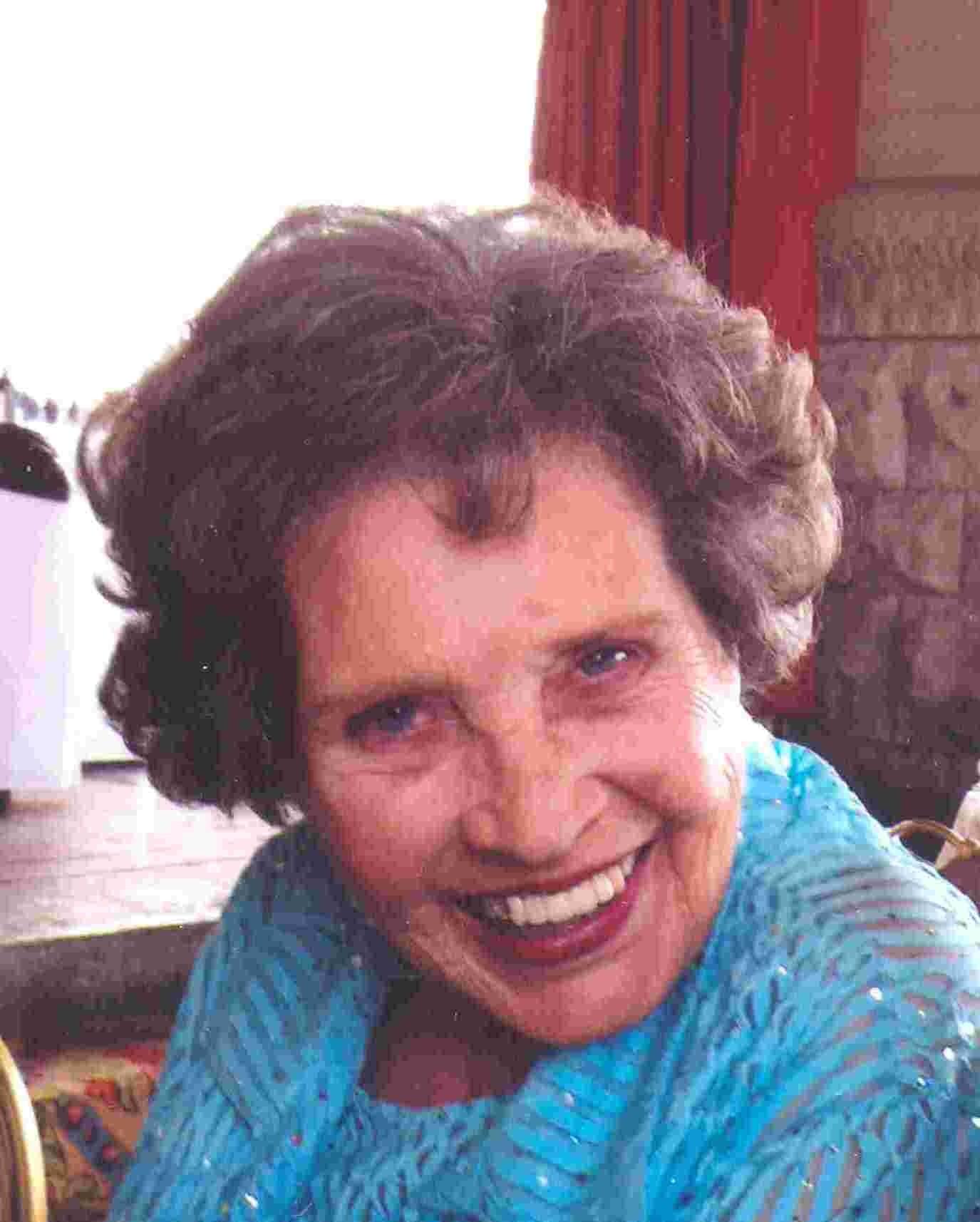 Ruth Melton Dunlap Obituary - Nashville, TN