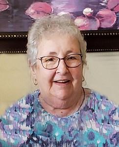 Phyllis Elvina  Dugas