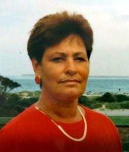 Marcia Kay  Robertson