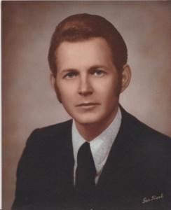 William David   Maxfield Sr.