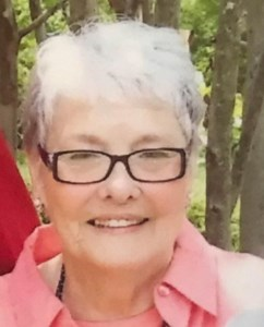 Christine Yvonne  Nichols