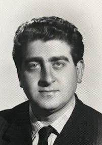 Rinaldo  Alonzi