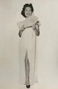 Marjorie Powers  Toth