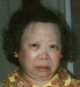 Mei Lin Lee  Chin