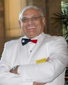 Javier Sanchez  Martinez