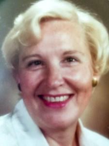 Helen Marie  Thomas