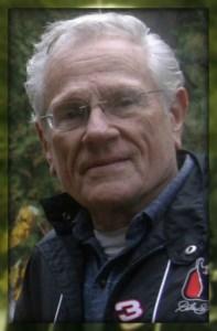 Larry Alexander  Walls