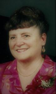 Pauline  Raymond (née Marleau)