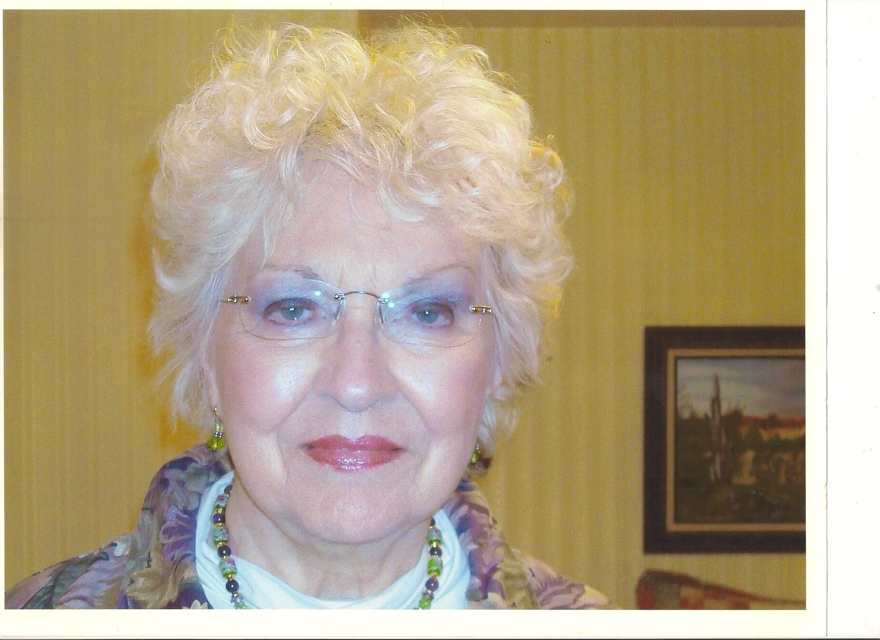 Janice Lynne  French